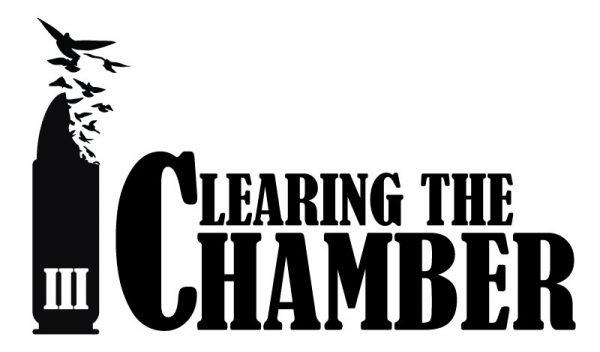 Karma Ink! - Logos Clearing The Chamber
