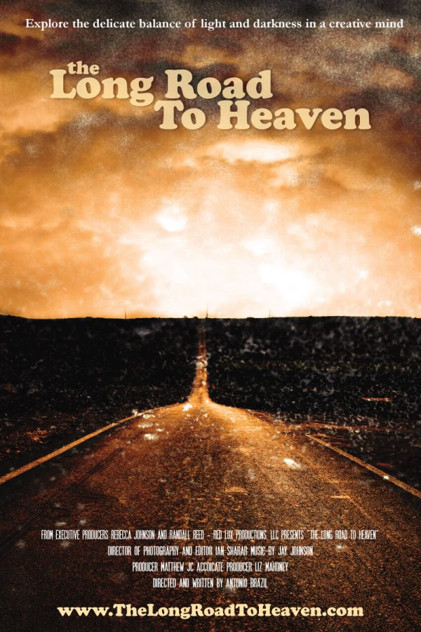 Karma Ink! - Posters The Long Road To Heaven